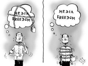 Media Freedom